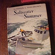 SALE Saltwater Summer
