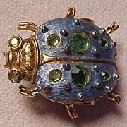 Lady Bug Clip