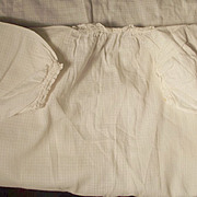 Plain Baby Gown