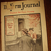 The FArm Journal                October, 1918
