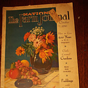 SOLD The National Farm Journal