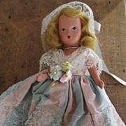 "SALE Storybook Doll Operetta ""Bittersweet"""