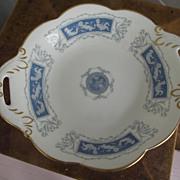 """Coalport """"Regency"""" Dessert Plate"""
