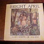 Bright April