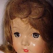 SALE Effenbee Little Lady