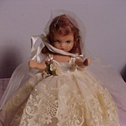 Sweet Nancy Ann  Storybook Doll