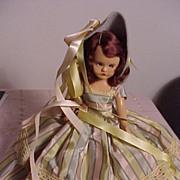 SALE Nancy Ann Storybook Doll