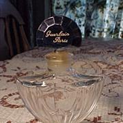 Pretty Guerlain Perfume Bottle