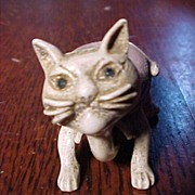 Florenza Cat