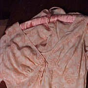 Vintage Bias Cut Nightgown