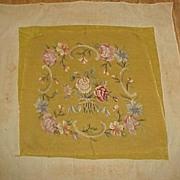 Beautiful Old Needlework