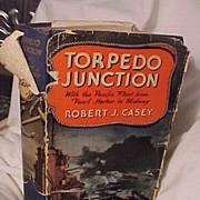 SOLD Torpedo Junction