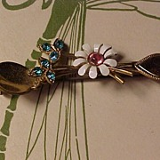 Pretty Spoon Pin