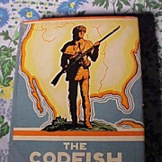 The Codfish Musket