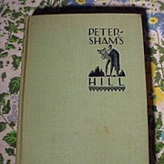 Petersham's Hill