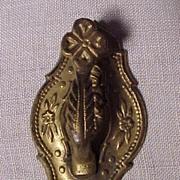 Small Victorian Hook
