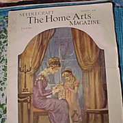 Home Arts Magazine 1934