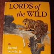 Lords of the Wild