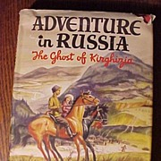 Adventures in Russia