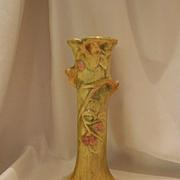 "Weller Woodcraft 9 1/4"" Vase"
