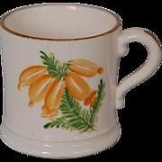 Early 19th Century English Coalport Miniature Porcelain Mug