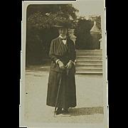 Four Family Photographs from the Estate of Grand Duchess Olga Alexandrovna
