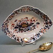 Spode Dish circa 1815