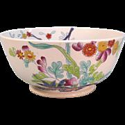 Copeland/Late Spode Bowl circa 1850