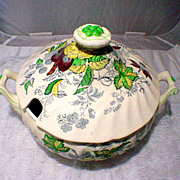 Royal Doulton Kirkwood Soup Tureen