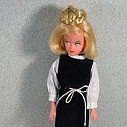 American Character Platinum Blond Tressy, 1964