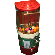 SOLD Victor Vendorama Gumball or Candy Machine 1970-80's