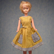 Vintage Mary Make up doll, Tressie's friend