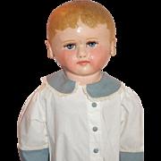 """IMPRESSIVE 26.5"""" Early Martha Chase Doll"""