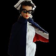 GORGEOUS Number 3 Barbie in Vintage Register Nurse Outfit!