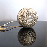 Antique Sterling Silver Gorham Yo-Yo