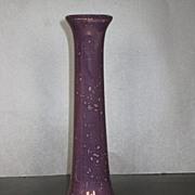 Hull Lusterware Bud Vase