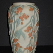 Consolidated Bittersweet Vase