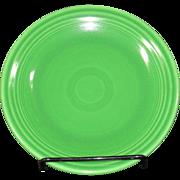 """Fiesta Medium Green 6"""" Plate"""