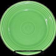 """Fiesta Medium Green 7"""" Plate"""