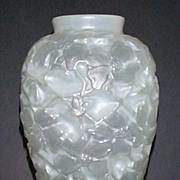 SALE Consolidated Dogwood vase