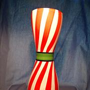 SOLD Kosta Boda Signed Vase