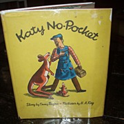 Katy No-Pockets 1944 1st in DJ H.A REY