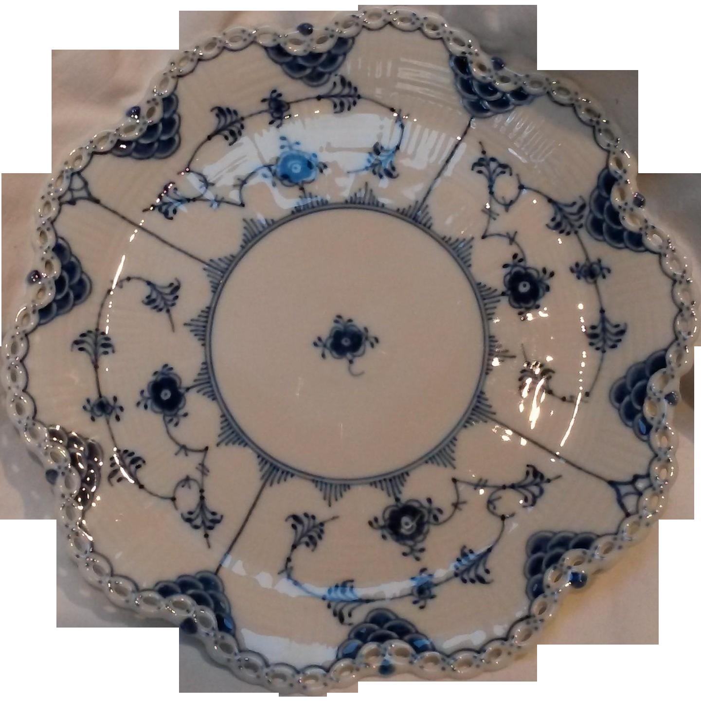 dating royal copenhagen pottery