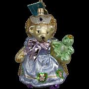 Christopher Radko Ornament Princess Muffy & The Polliwog