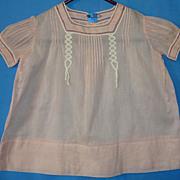 SOLD Darling Vintage ca 1930's Toddler's Dress