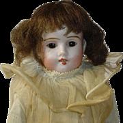 Antique German Doll All Original