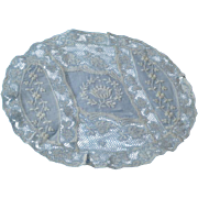 French Normandie Lace Doily