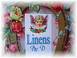 Heirloom Linens By D