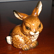 SOLD Goebel Rabbit/Bunny W. Germany