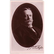"RPPC of "" Ex President Taft """